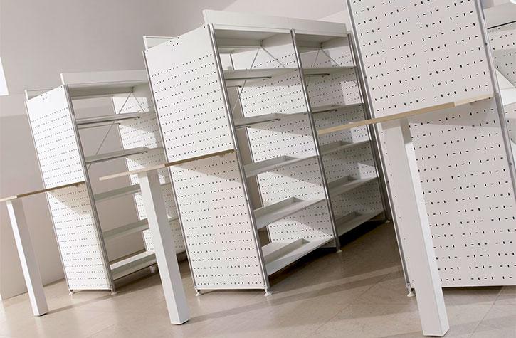 Biblioteca modelo Marciana
