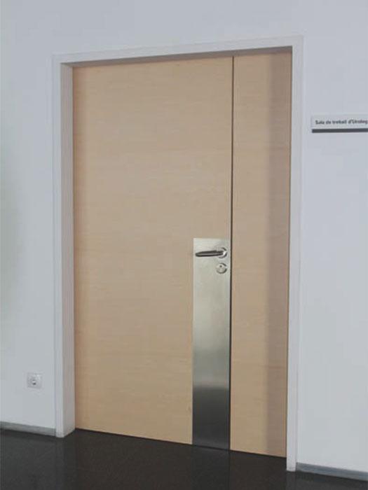 Puertas técnicas