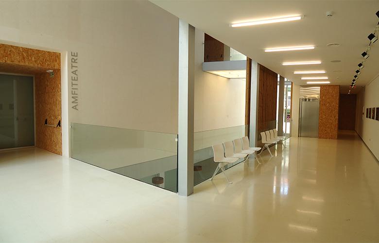 Centro Cultural Mario Monreal de Sagunto